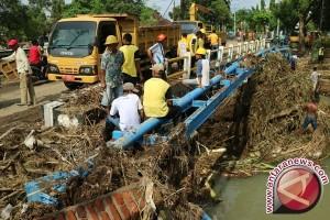 Dinsos NTB Suplai Bantuan Banjir Bima