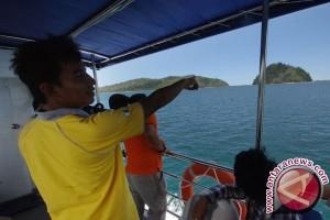 Penguat Sinyal Peringatan Tsunami di Pesisir Selatan Hilang