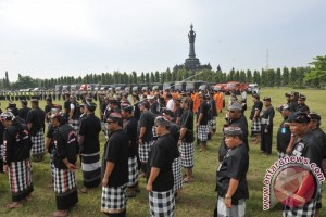 Nyepi Commemoration Peacefully Performed in Indonesia