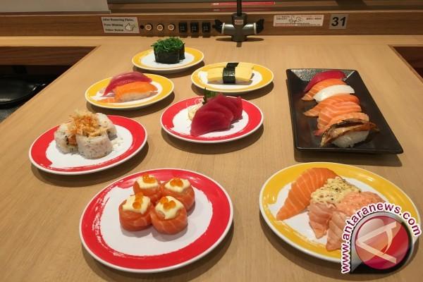 Apakah sushi menyehatkan?