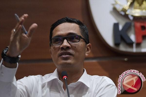 KPK Soroti Keabsahan Pansus Hak Angket