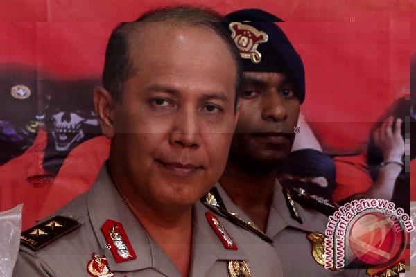 Kapolda Papua Pelopori Gerakan Polisi Sahabat Alam