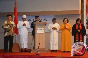 FKUB Provinsi Kepulauan Babel Gelar Deklarasi Tokoh Umat Beragama