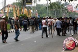 Polisi Selidiki Kelompok Penyerang Jemaat Zaitun Gereja Kingmi