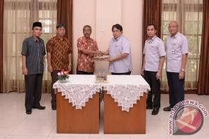 PT Timah-UBB Rehabilitasi Lahan Bekas Tambang