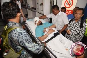 Novel Baswedan to  Undergo Surgery Next Week