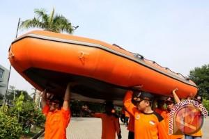 BPBD Babel Latih Kepala Desa Tanggap Bencana