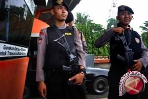 Polisi Karawang Maksimalkan Operasi Jelang Pilkada DKI Jakarta