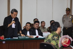 Pengacara: Jaksa Ragu-ragu Soal Tuntutan Ahok