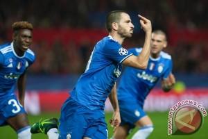Bonucci: Tidak Satu Tim pun Ingin Lawan Juve