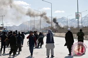 Serangan Taliban Tewaskan 140 Tentara di Afghanistan