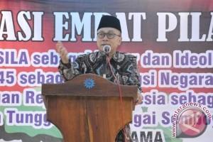 Ketua MPR : Penguasaan Teknologi Diikuti Pemahaman Agama