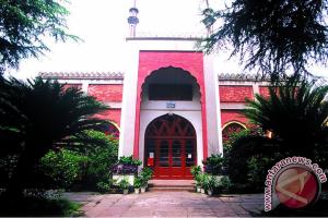 PBNU Apresiasi Masjid Zhenjiao di China