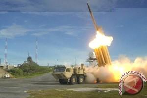 THAAD, Perisai Udara Untuk Hadapi Korea Utara