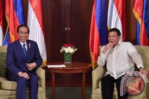 Indonesia-Filipina Sepakat Buka Jalur Pelayaran Kapal Penumpang