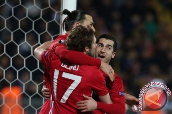 Wenger pastikan Sanchez ditukar Mkhitaryan