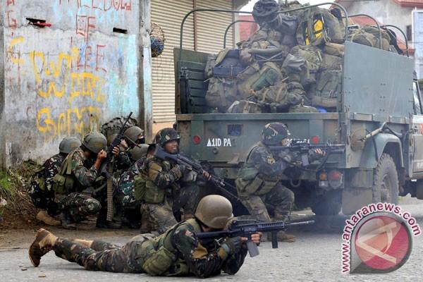 Filipina Jadi Pusat Baru ISIS, Jadi Tujuan Petempur Asing
