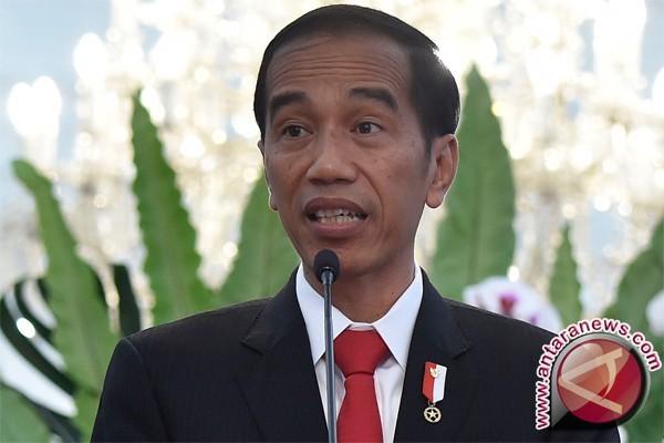 Presiden: Pertumbuhan Ekonomi Bengkulu Berdampak Penurunan Kemiskinan