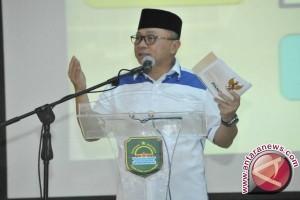 MPR: Selesaikan Tiga Agenda Indonesia Negara Besar