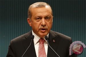 Erdogan Kunjungi Teluk Untuk Redakan Sengketa Qatar