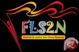 Bangka Selatan Juara Umum FLS2N Tingkat Provinsi Kepulauan Bangka Belitung
