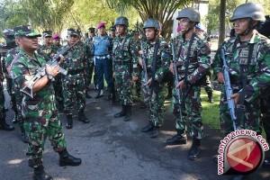 DPR: Keterlibatan TNI Perkuat Penanganan Terorisme
