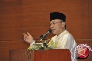 Ketua MPR: Kemakmuran Tidak Merata Sangat Berbahaya