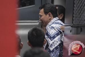 Jaksa: Pemindahan Ahok Dari Rutan Tergantung Kebijakan LP Cipinang