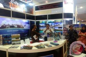 Bangka Selatan-Kementerian Pariwisata Sepakati Kerja Sama