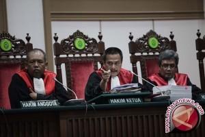 MA Konfirmasi Promosi Tiga Hakim Perkara Ahok
