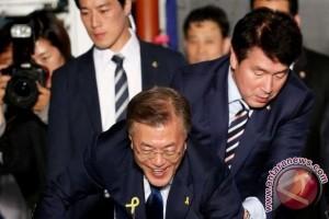 Choi Young-jae, Ajudan Tampan Presiden Baru Korsel Yang Viral di Medsos