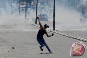 Bentrokan Meletus Saat Warga Palestina Peringati Nakba