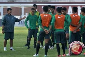 Indra Sjafri Minta Espanyol Sulitkan Timnas U-19