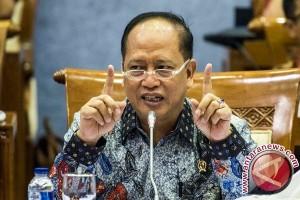 Menristek Harapkan LIPI Jadi Rujukan Iptek Nasional