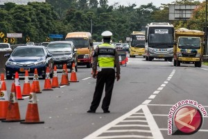 Korban Meninggal Kecelakaan Beruntun Cipularang Menjadi Empat Orang