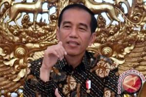 Argumen Politis Pencalonan Kembali Jokowi