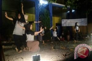 Pelaku Seni di Bangka Barat Diharapkan Ikut Dorong Peningkatan Kunjungan Wisata