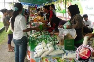 Pemkab Bangka Tengah Gelar Operasi Pasar Murah