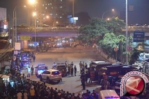 BI: Ledakan Bom Tidak Ganggu Pergerakan Rupiah