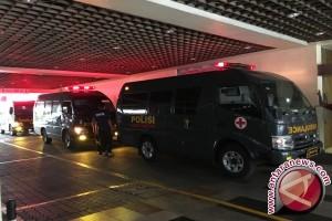 Pangdam Udayana Tingkatkan Kewaspadaan Setelah Bom Jakarta