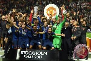 Hubungan Sukses Liga Europa dan Teror Manchester Menurut Sir Alex