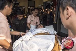 Polisi Geledah Rumah di Bandung Terkait Bom Kampung Melayu