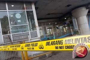 Densus 88 Geledah Kediaman AS di Bandung Barat