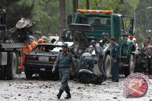 Puluhan Tewas Akibat Bom di Afghanistan Ada Awal Ramadhan