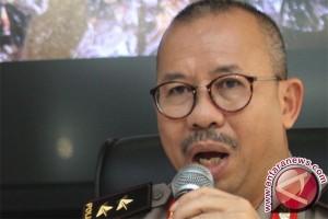 Densus 88 Amankan Seorang Terduga Teroris di Cibubur
