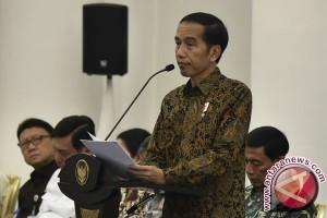 Presiden Jadikan Hasil Survei Kinerja Sebagai Koreksi