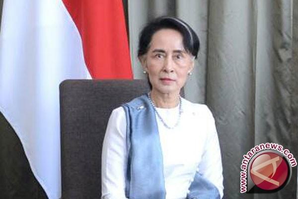 Myanmar Akan Selidiki Video Gambarkan Tentara Pukul Warga