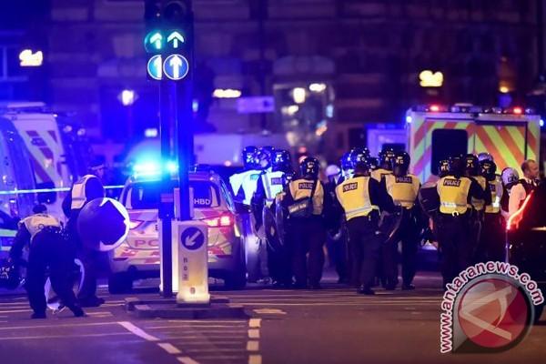 Indonesia Kecam Aksi Teror di London
