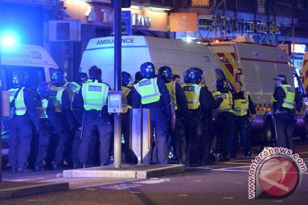 Polisi Sebut Pelaku Ketiga Serangan London Youssef Zaghba