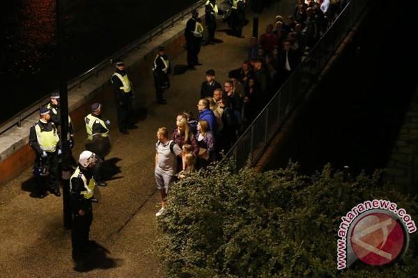 130 Imam Tolak Sholatkan Teroris Penyerang London